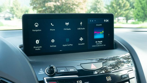 Every car infotainment system available in 2018